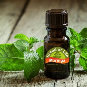 Peppermint Essential Oil Natural Insect Repellent